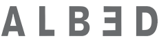 Logo Albed