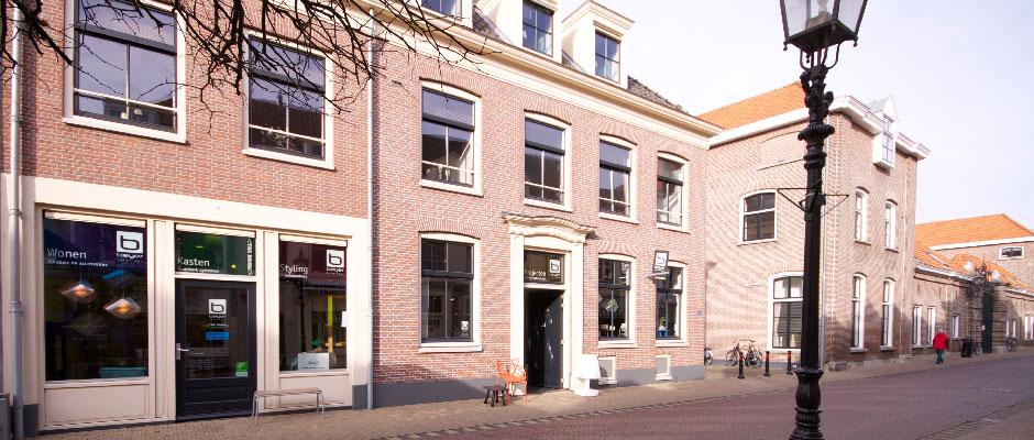 locatie Harderwijk